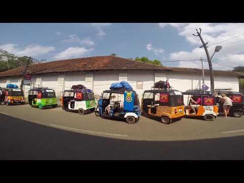 The Rickshaw Run Jan 2015 - Tuks Away