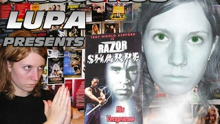 Razor Sharpe (Obscurus Lupa Presents) (FROM THE ARCHIVES)