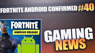 Gaming News#40 | FORTNITE ANDROID ON 24 JULY!! + GYRO AIM ON SWITCH | HINDI |