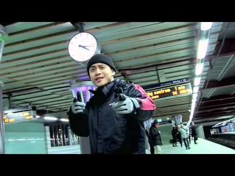 MTR Stockholm - Tunnelbanan