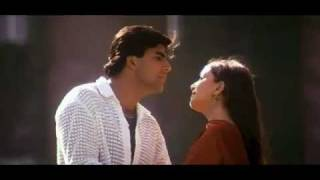 Ab Tere Dil Mein Hum Aa Gaye (Eng Sub) [Full Video Song] (HQ) With Lyrics - Aarzoo
