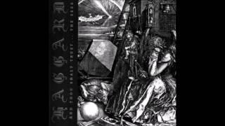 HaggarD and thou shalt trust... the seer + Bonus: Cruachan - Sirenia