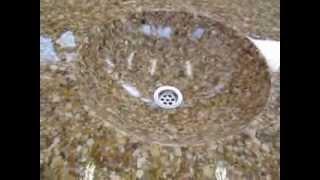 Эксклюзивная раковина из морской гальки.(, 2014-01-19T17:06:09.000Z)