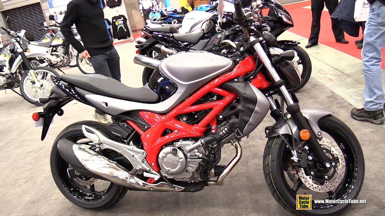 2015 suzuki gladius walkaround 2015 salon moto de. Black Bedroom Furniture Sets. Home Design Ideas