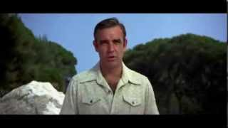 Los Diamantes son Eternos (Diamonds are Forever) (1971) - Trailer