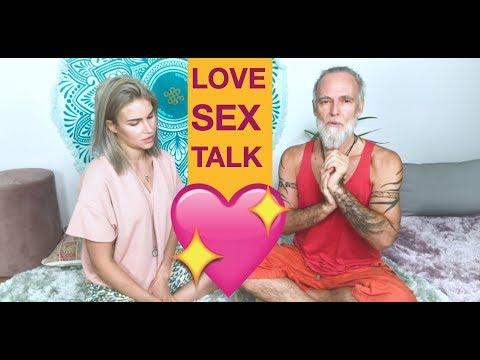 Sex ♥ TAlk ♂♀ Sylwina und Roger
