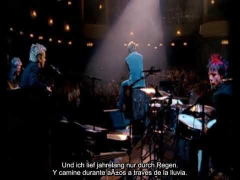 DIE TOTEN HOSEN - Was zählt - subtitulado