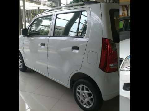 Kredit Murah Suzuki Karimun Wagon R 2017 Bandung - Dealer Mobil Suzuki Pusat