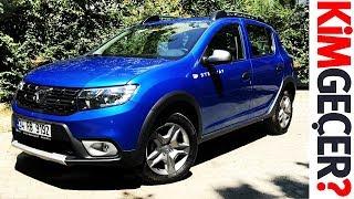 Dacia Sandero Stepway 1.5 dCi Easy-R