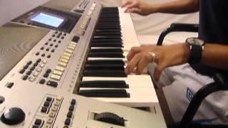 Maher Zain - Assalamu Alayka | ماهر زين - السلام  cover