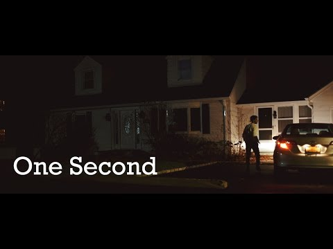 """One Second"" - A Short Horror Film"