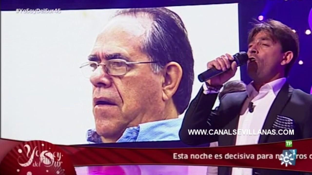 TINO CABELLO - DIOS TE GUARDE ROMERO