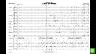 Cupid Shuffle by Bryson Bernard/arr. Tim Waters