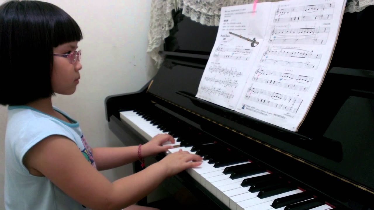 20150609 小小音樂家的線上音樂廳 - YouTube