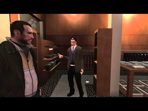 More stuff you may not have known about Gta IV
