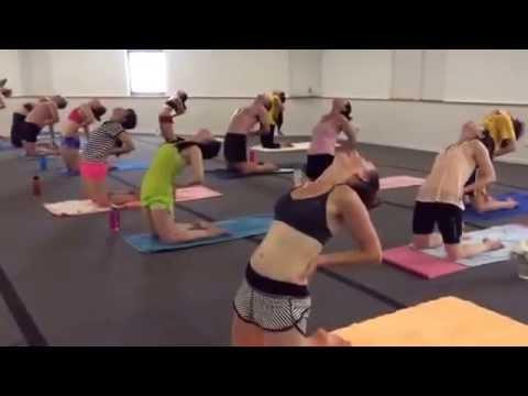 Bikram Yoga Canberra Youtube