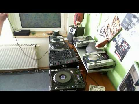 Hard Bass 2014 Warm-Up Mix - Mixed by DJ And1 [Promotion] [Hardstyle]