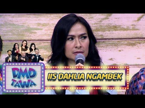 Hayoloh Iis Dahlia Tiba Tiba Marah Nih - DMD Tawa (2/11)