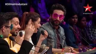 Dil Hai Hindustani  Karan Johar Feat. Badshah!
