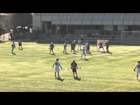 Everett Barger Lacrosse Highlight Video