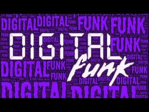 Digital Funk - Yours