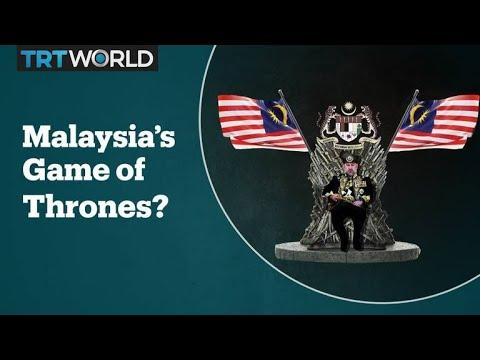 Malaysia's monarchy explained
