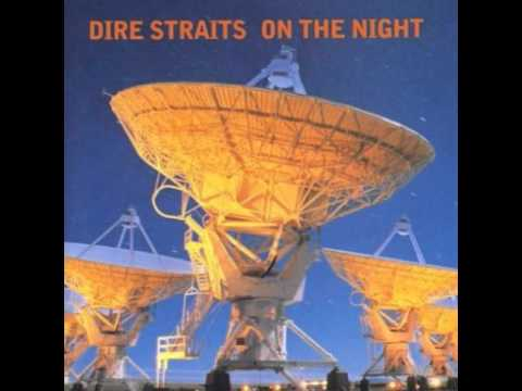 Dire Straits - Your Latest Trick (Live)