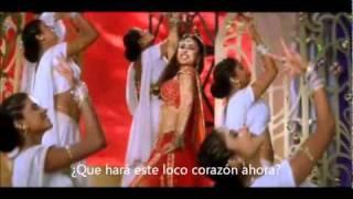 Main Prem Ki Diwani Hoon Bani Bani Sub Español
