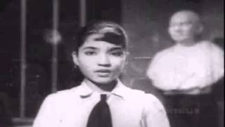 Saare Jahaan Se Accha: By Asha Bhosle - Bhai Bahen (1959) - Hindi [Gandhi Special] With Lyrics