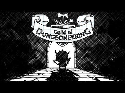 Guild of Dungeoneering : Best Song Ever