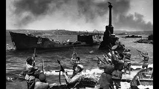 Вторая Мировая Война день за днем 31 серия ( 17-31 Октября 1941 года)
