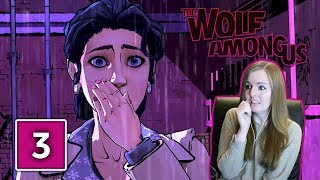 A CROOKED MILE | The Wolf Among Us Gameplay Walkthrough - Full Episode 3