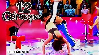 12 Hearts💕: Capoeira Special! | Full Episode | Telemundo English