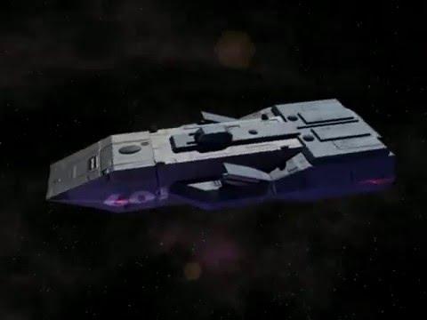 Traveller - Striker
