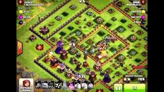 ONM Clash of Clans. ⭐️⭐️⭐️