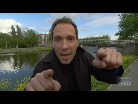HDTV Discovery Mega World Netherlands