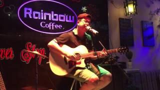 Buồn ơi chào mi - guitar Tiến Nguyễn (ngẫu hứng)