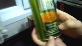 Sızma Zeytinyağlarını Test Ettik. Tariş, Kristal ve Açık Zeytinyağı