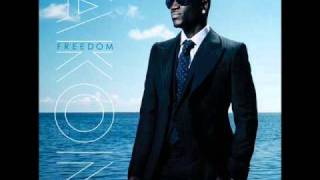 Akon - Troublemaker 2008    Pitch 1.0