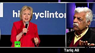 Hillary Clinton  gave the speech in a $12,495 Giorgio Armani tweed jacket -  YouTube