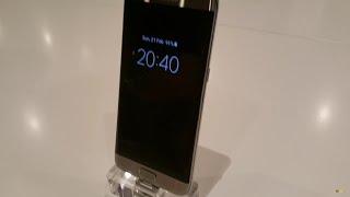 Samsung Galaxy S7 edge Ön İnceleme