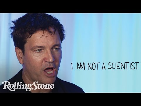 Third Eye Blind Frontman Schools Marco Rubio on Climate Science