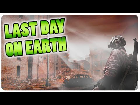 Base Upgrade, Farming, and Crafting! | Last Day On Earth: Survival Gameplay  #2