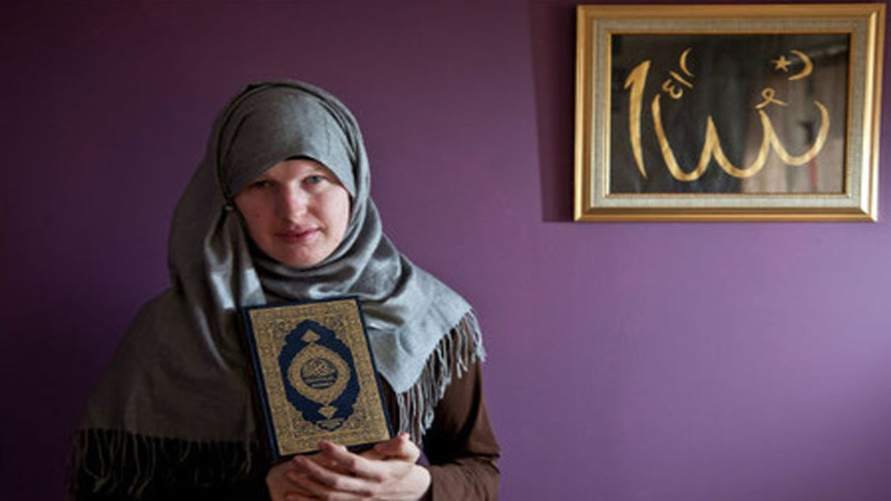 Muslim Trans Woman