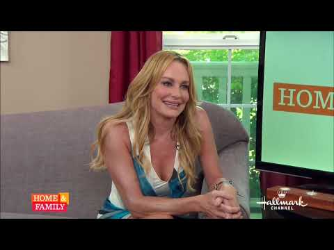 Home & Family Appearance - Taylor Armstrong