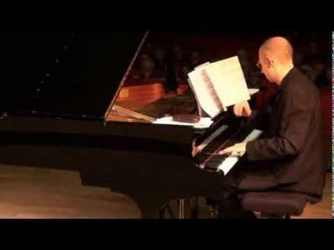 Vsevolod Zaderatsky: Homeland. Suite. No. 2 Taiga. Jascha Nemtsov (Piano)