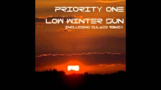 Priority One - Low Winter Sun (Sulaco Remix)