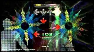 Dance Dance Revolution PS3: HYSTERIA