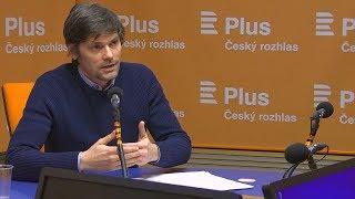 Marek Hilšer: Že je nějaký zákon legální, ještě neznamená, že odpovídá nějaké obecné mravnosti