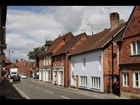 Places to see in ( Haslemere - UK )